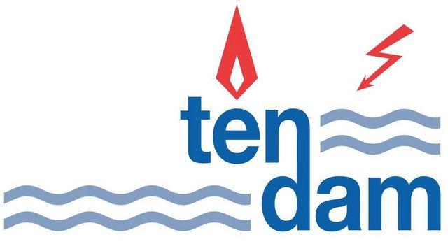 logo Installatiebedrijf Ten Dam