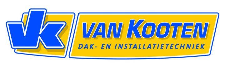 logo Van Kooten Dak- en Installatietechniek