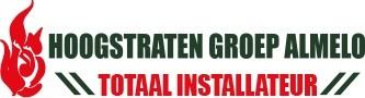 logo Hoogstraten Groep Almelo