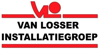 logo Van Losser Installaties